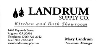 Landrum Supply