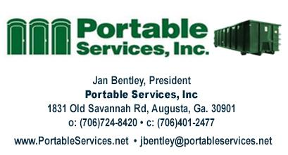 Portable Services, Inc.