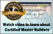 HBA SC Master Builder Video, Click to Watch